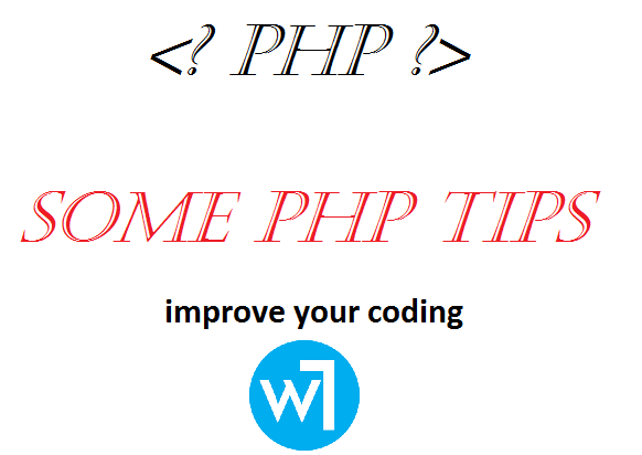 Some PHP Tips